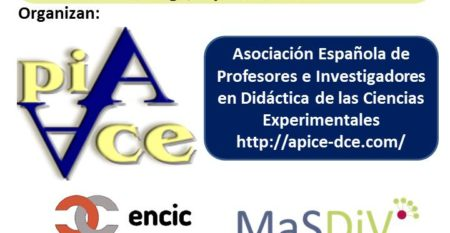 Cartel Jornadas APICE