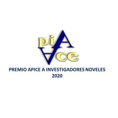 Imagen premio Apice investigadores noveles