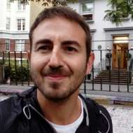 Carlos B. Gómez Ferragud